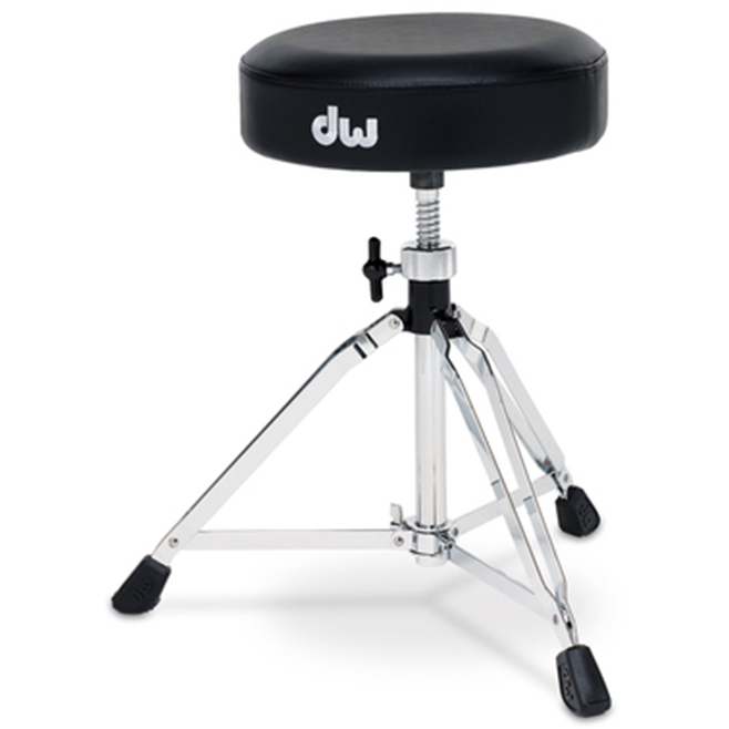DW DWCP5100 Round Top Throne