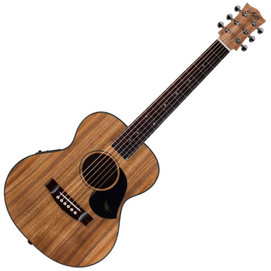 Maton EMBW6 Mini Blackwood w/Case