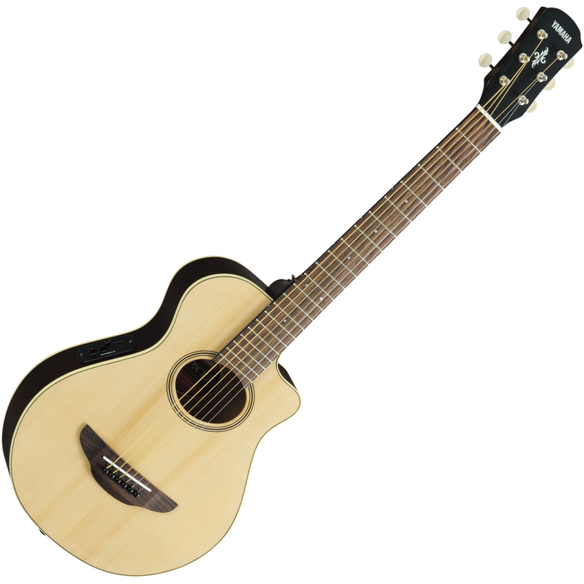 Yamaha APXT2 3/4 Acoustic Guitar w/Pickup - Natural