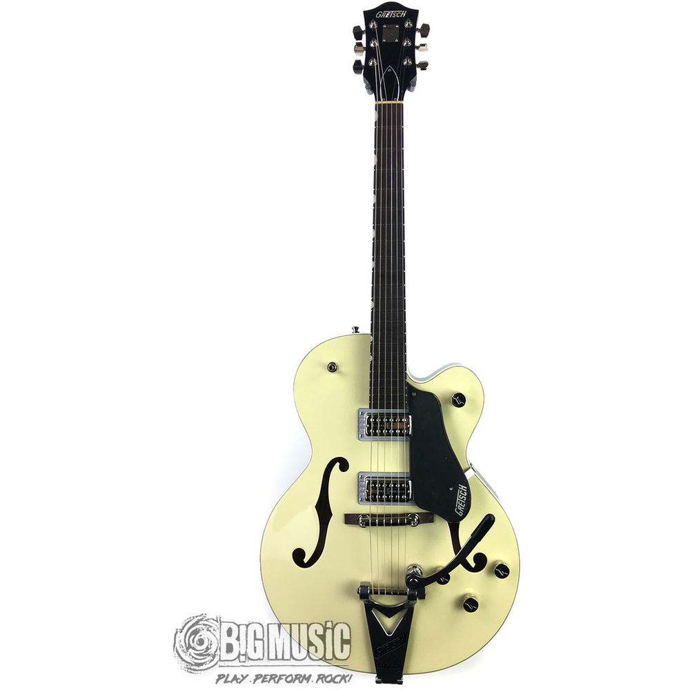Gretsch G6118T-LIV Players Edition Anniversary - Lotus Ivory