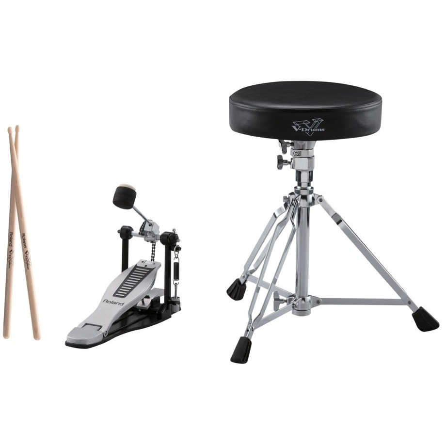Roland DAP3X V-Drums Electronic Drums Accessory Package