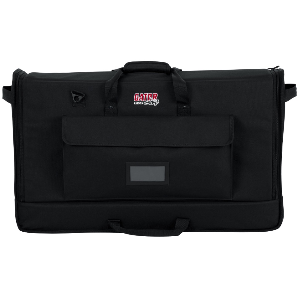 GATOR G-LCD-TOTE-MD PADDED LCD TRANSPORT BAG MED