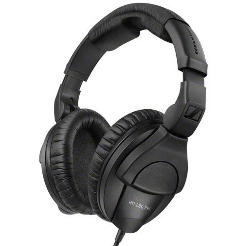 Sennheiser HD280 Pro Closed Back Professional Monitoring Headphones