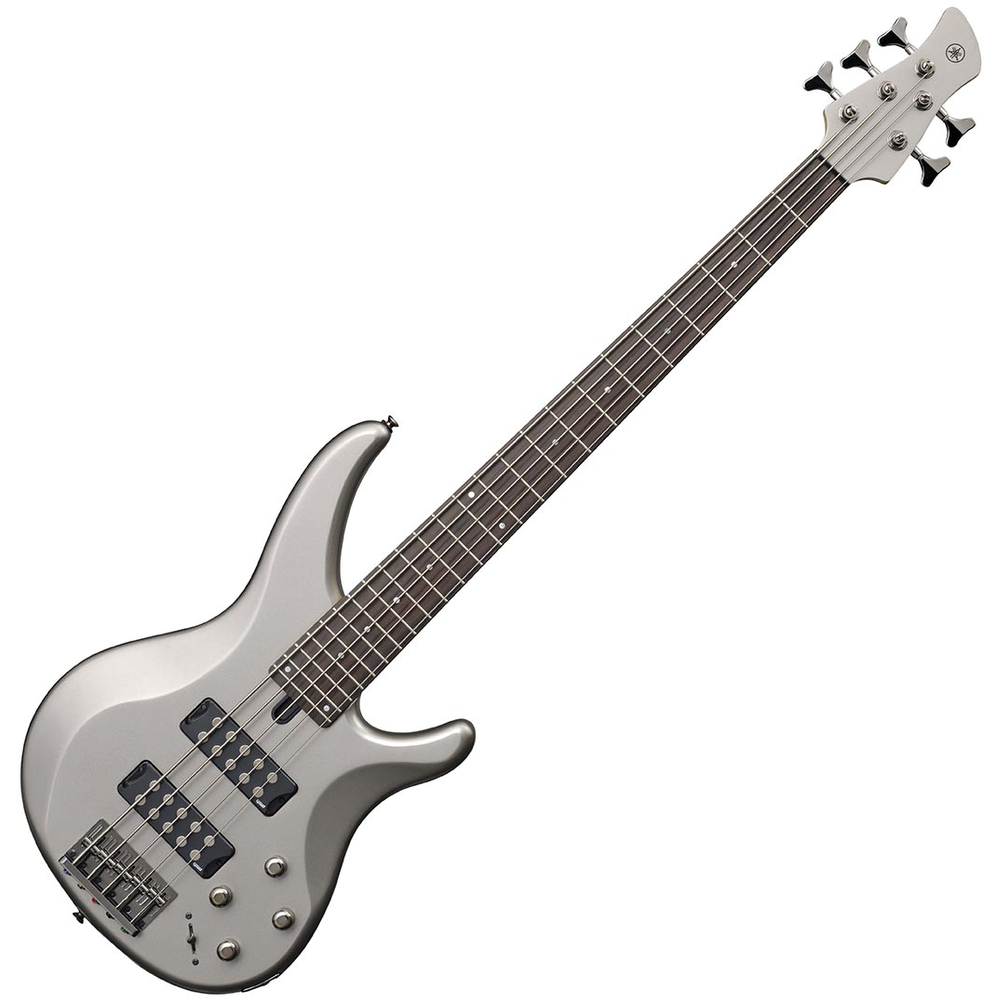 Yamaha TRBX305PTR Bass (Pewter)