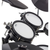 ATV Percussion EXS-2 Electronic Drum Kit w/xD3 Module