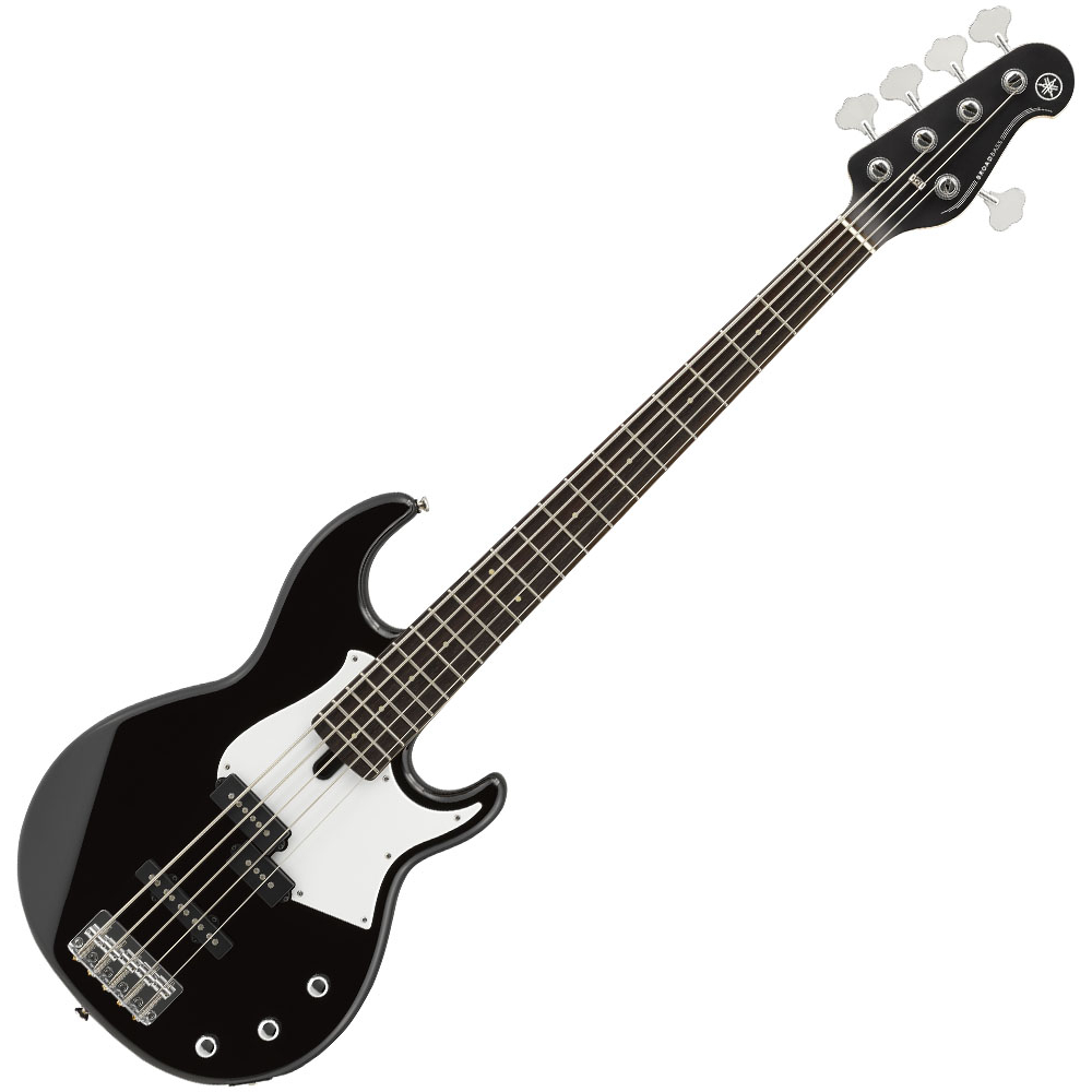 Yamaha BB235 5-String Bass Guitar - Black