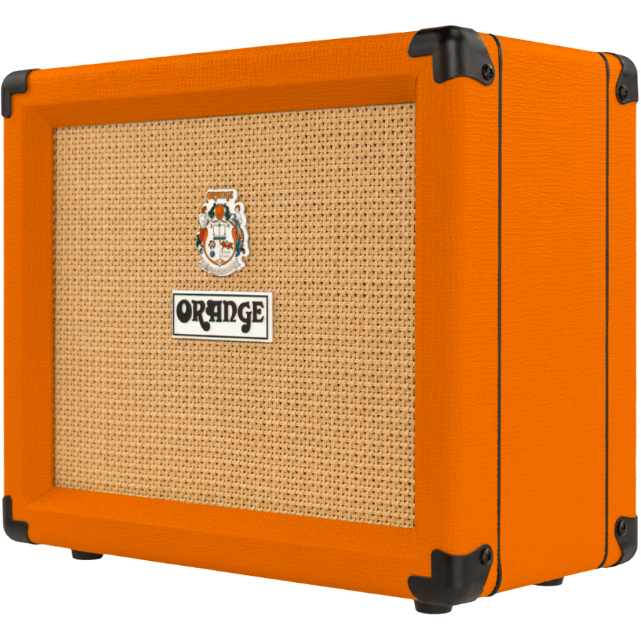 Orange Crush 20RT - 20W Guitar combo w/ Reverb & Tuner