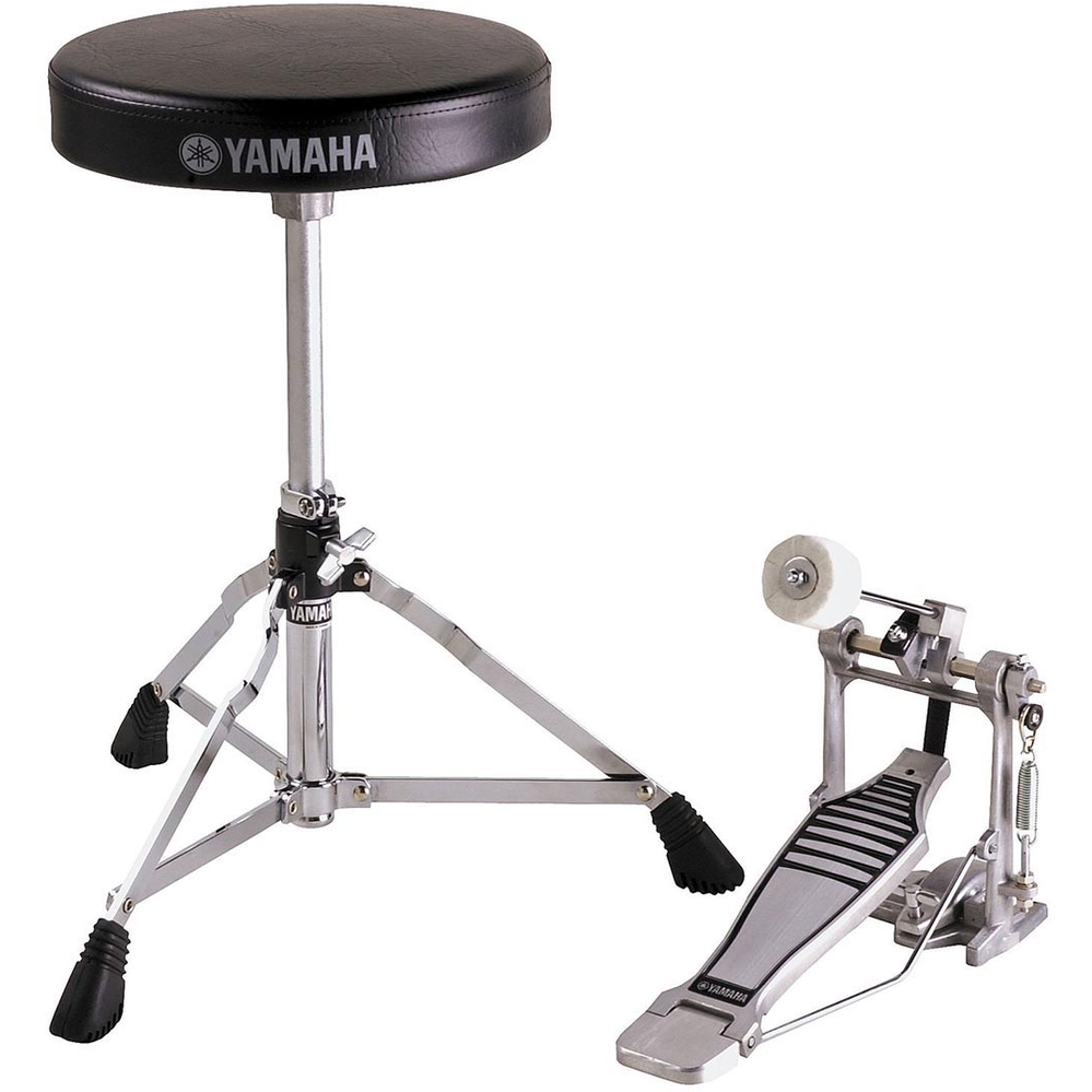 Yamaha STOOL And Pedal Pack