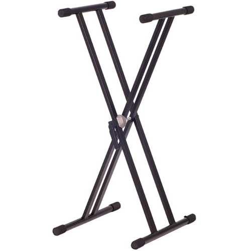 Xtreme KS128 Heavy Duty Double Braced Keyboard Stand