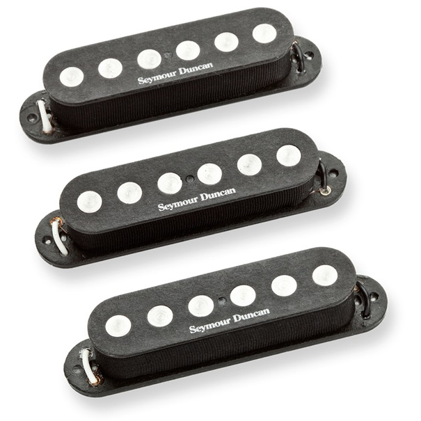SEYMOUR DUNCAN SSL 4 QTR POUND FOR STRAT CAL SET