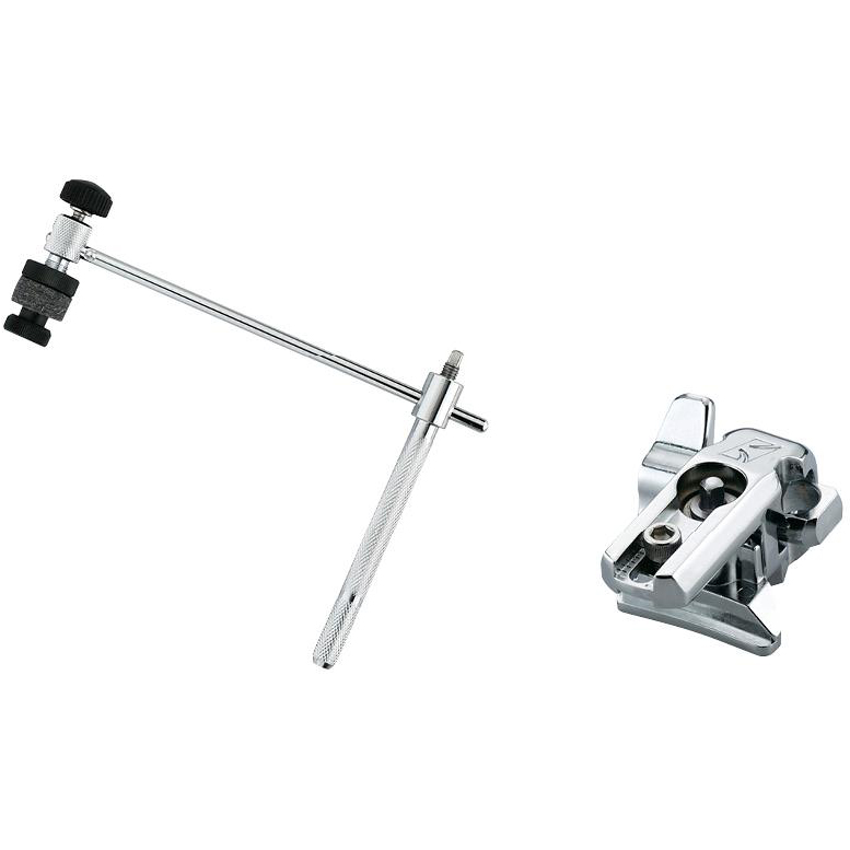 The TAMA Accessory Mount Arm and Hoop Grip Bundle Package