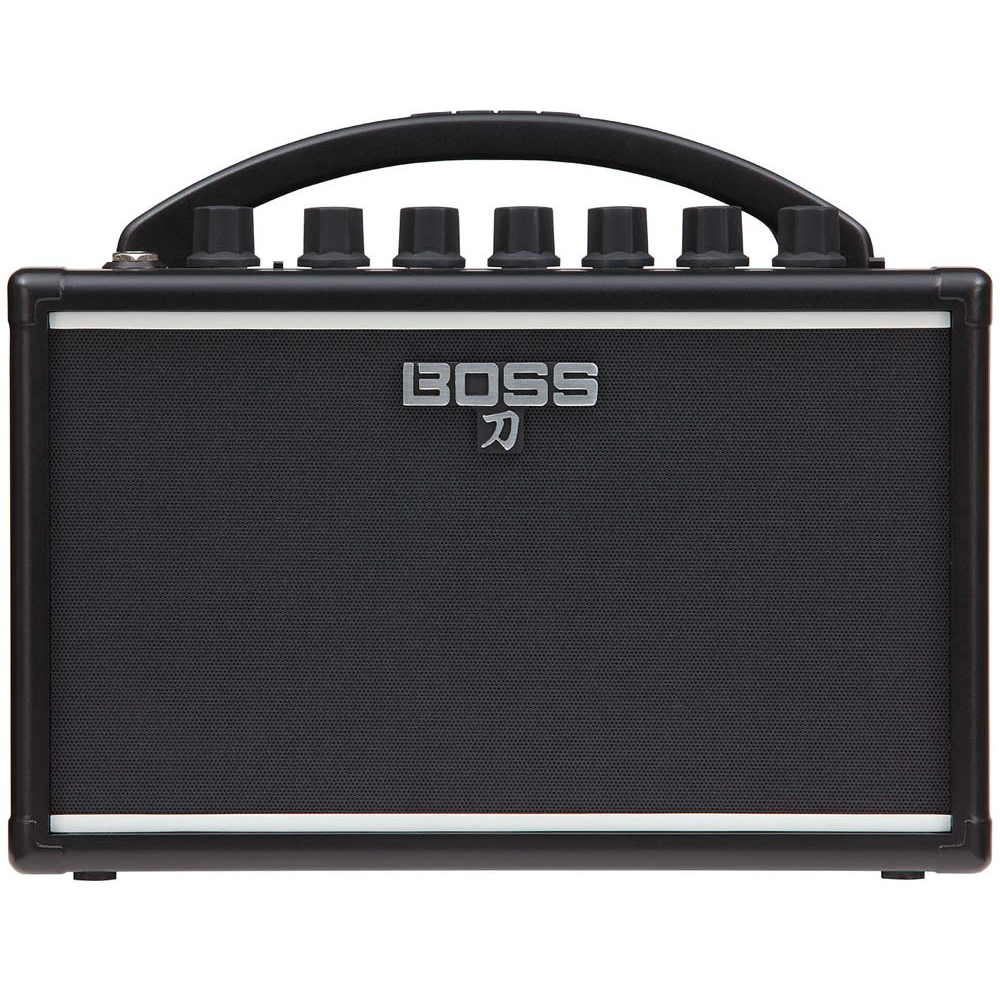 Boss Katana Mini Guitar Amplifier Combo