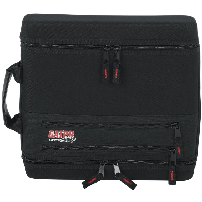 GATOR GM-1WEVAA EVA FOAM WIRELESS MIC CASE