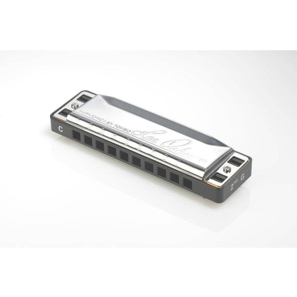 Lee Oskar Harmonica Melody Maker C