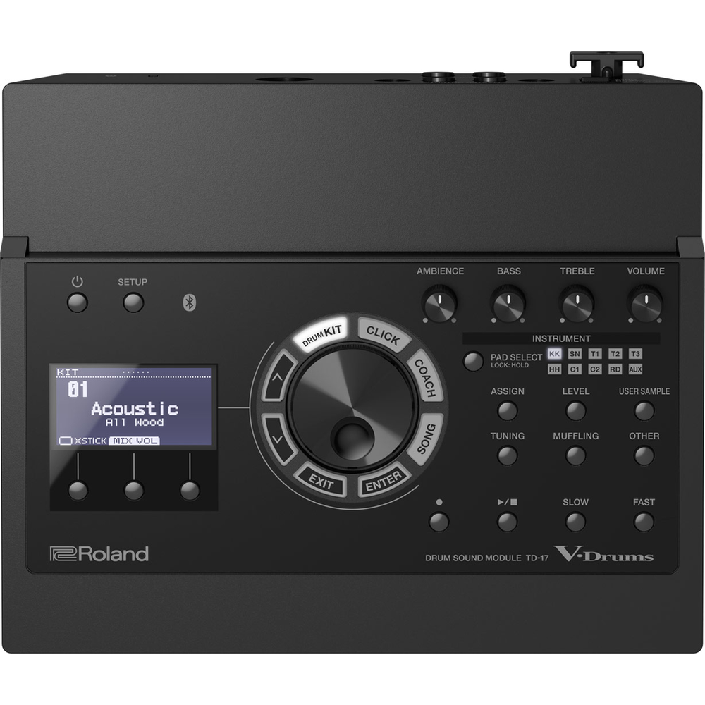 Roland TD17 Percussion Sound Module