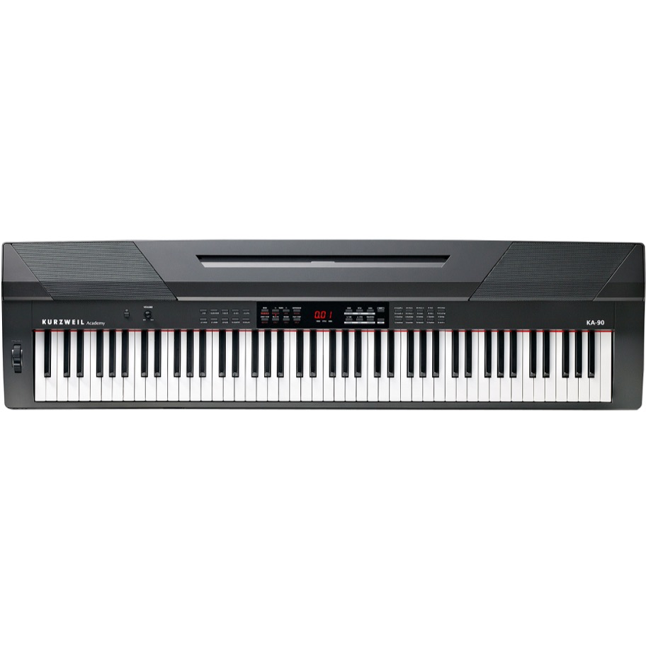 Kurzweil KA90 88 Note Portable Digital Piano