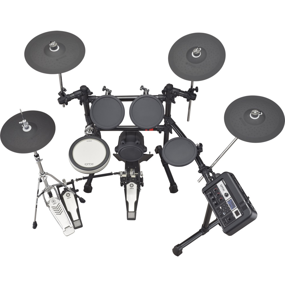 Yamaha DTX6K2-X Electric Drum Kit
