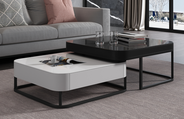 Parcelona Coffee Table