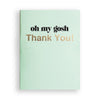oh my gosh (Thank You!) Mint Green