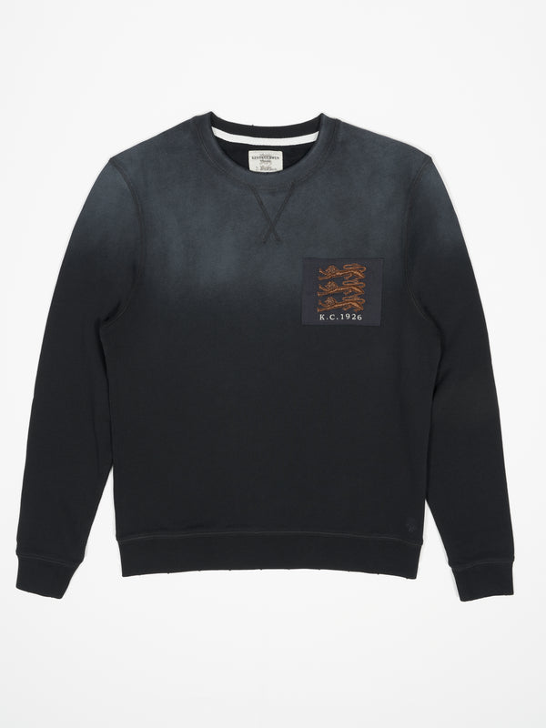 Bullion Three Lions Sweatshirt