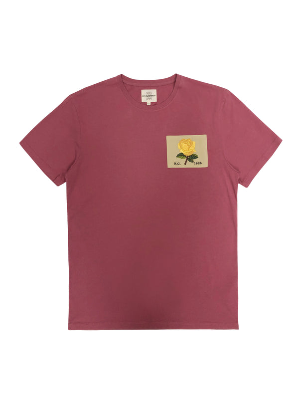 Rose Patch T-Shirt
