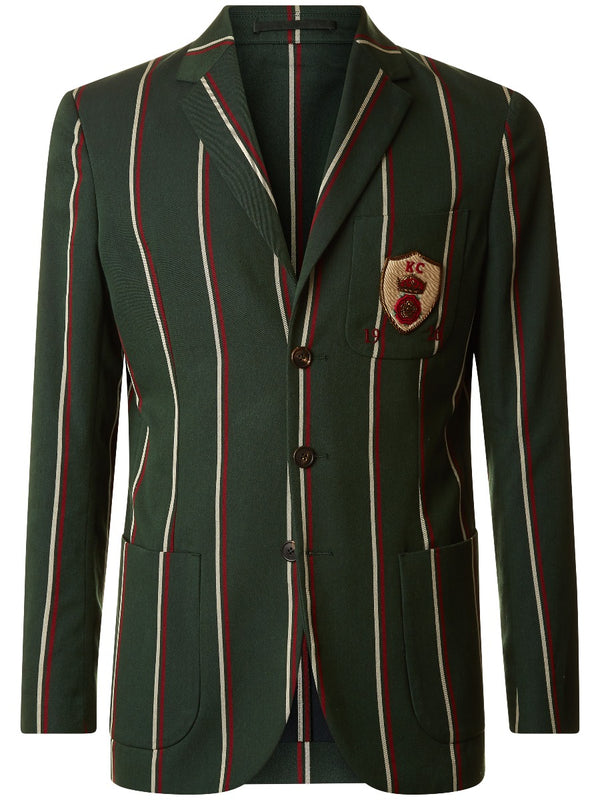 Contemporary College Blazer