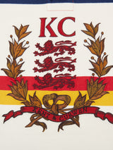 Embroidered Three Lions Rugby