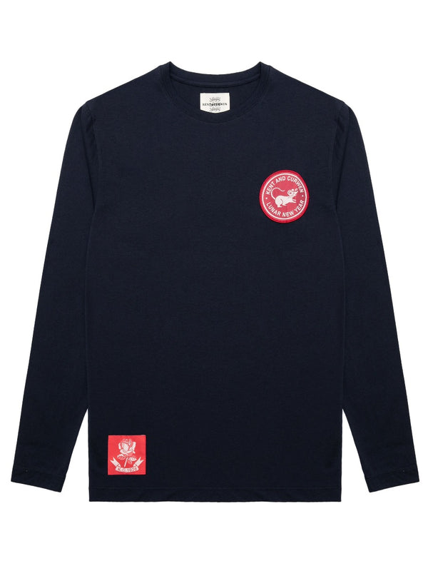 Chinese New Year Exclusive Long Sleeve T-shirt