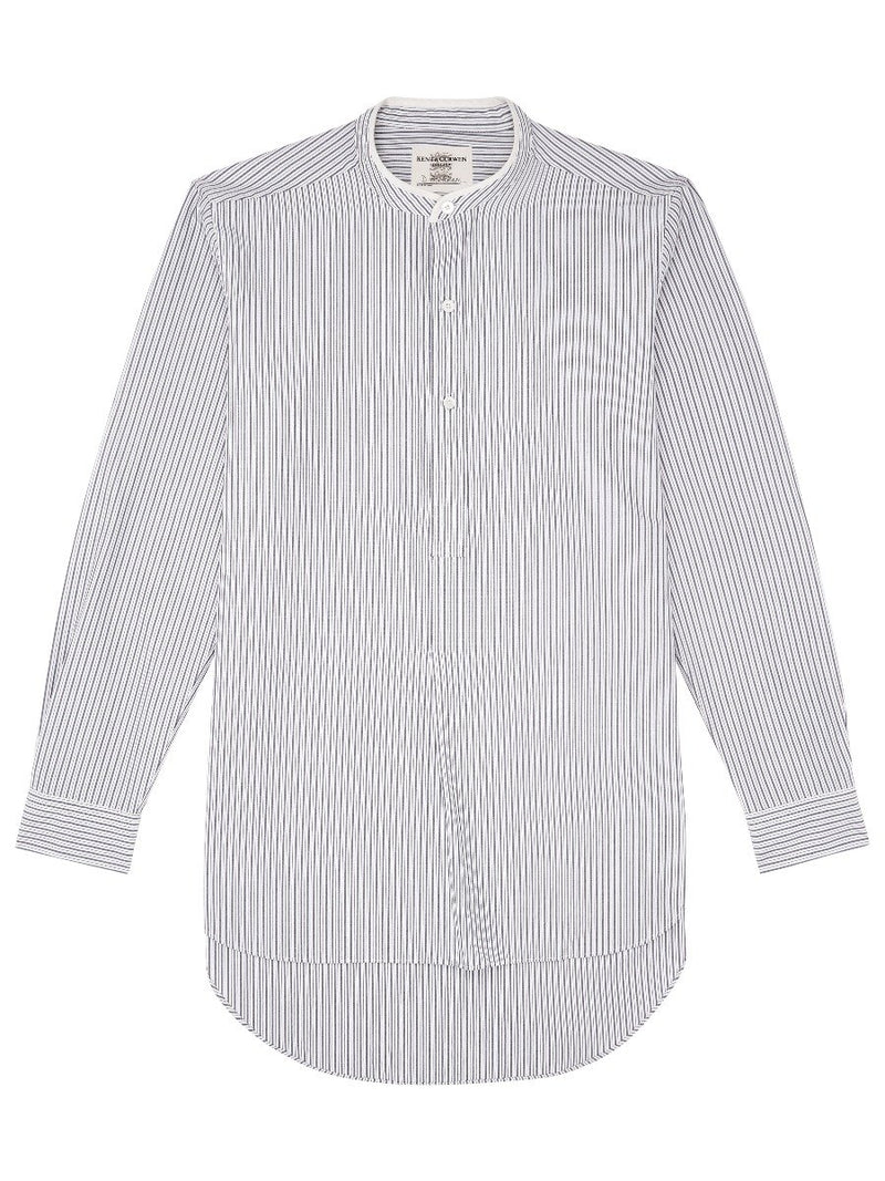 PEAKY BLINDERS STRIPED TUNIC SHIRT