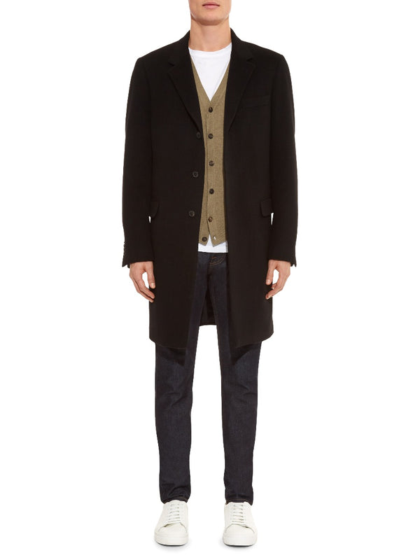 Contemporary Tailored Frock Coat