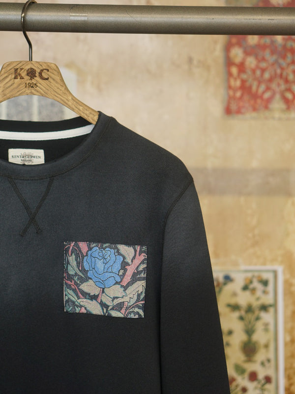 Exclusive Arts & Crafts Patch Sweatshirt