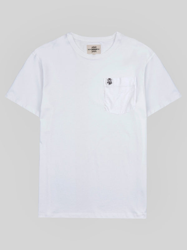 Pocket Detail T-Shirt