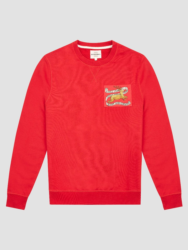 Exclusive Christmas Capsule Sweatshirt