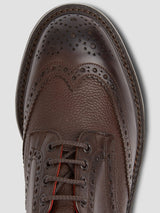 KC X Tricker's Country Brogue Shoes