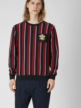 Regatta Striped Sweatshirt