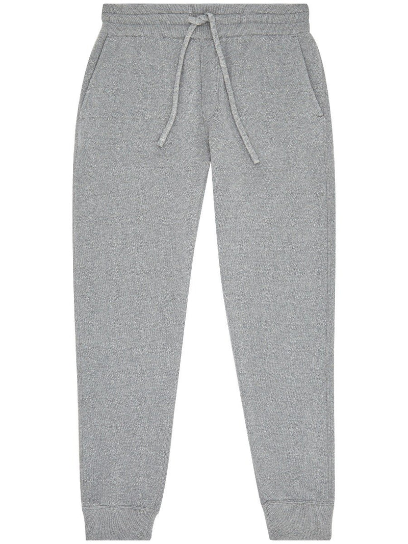 Wool Blend Joggers