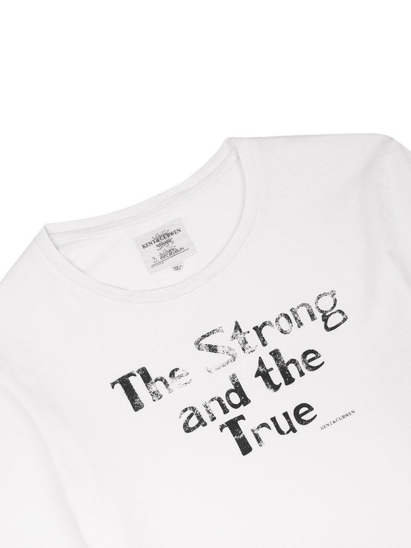Strong And True T-shirt