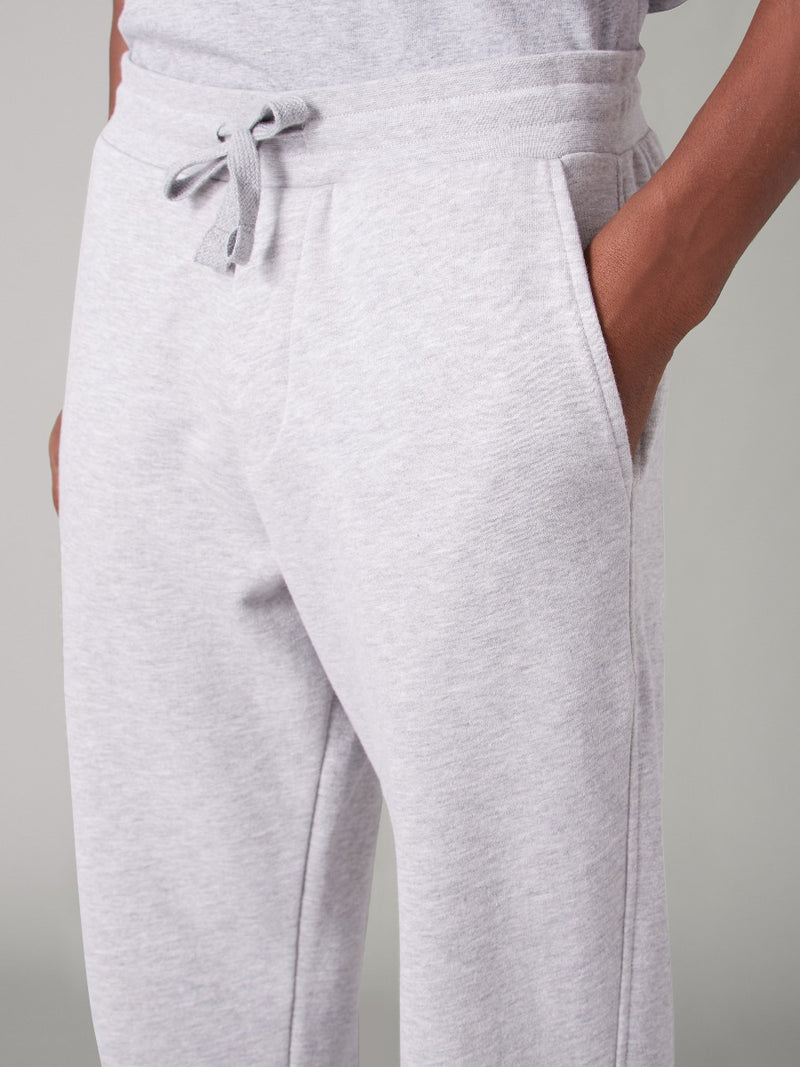 Cotton Jersey Track Pants