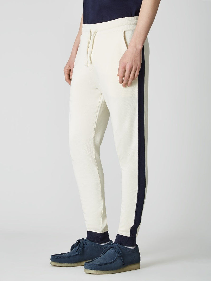 Tapered Jersey Sweatpants