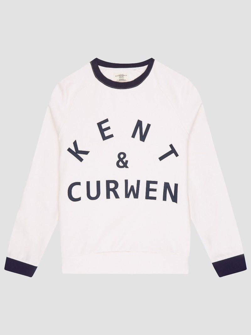 Team K&c  Jersey Sweatshirt