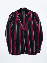 Striped Regata Blazer