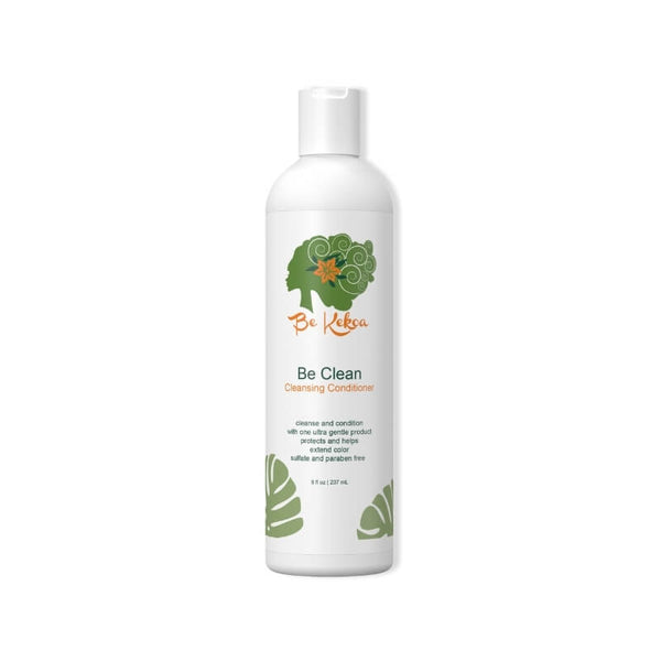 Be Clean, Cleansing Conditioner