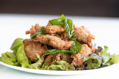 (Y) Vegan Fried Chicken (VFC) - VeganMeat