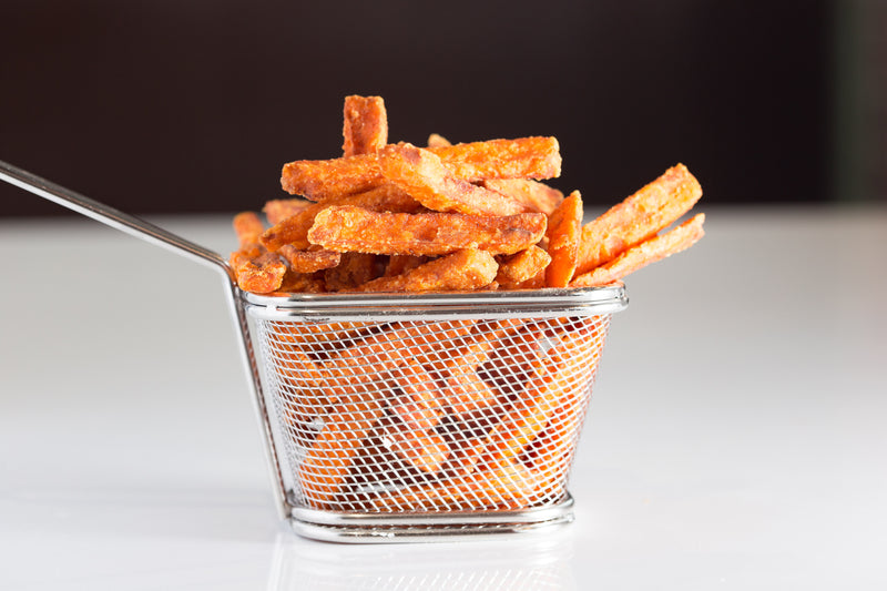 (Y) Organic Sweet Potato Fries