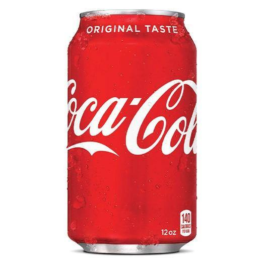 (X) Coca-Cola - VeganMeat