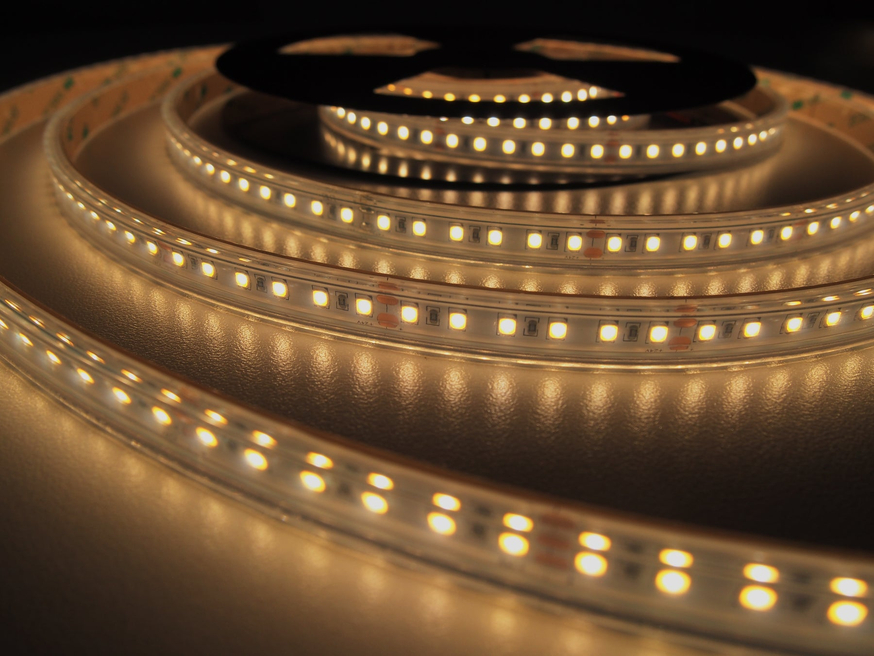 YUJILEDS® High CRI 95+ IP65/IP67 Waterproof LED Flexible Strip
