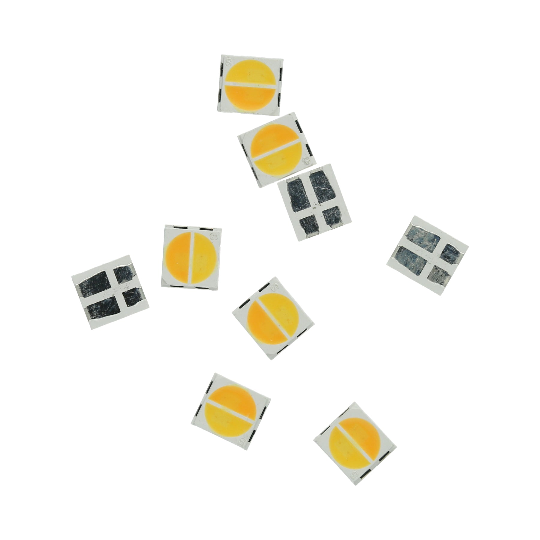 2-in-1 Tunable White 3032 SMD LED