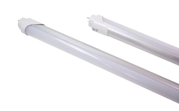 YUJILEDS High CRI 3000K T8 LED Tube for Meat Retail Lighting