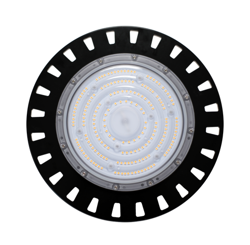 YujiLights™ High CRI 95+ High Bay UFO LED Light - Pack: 1pcs