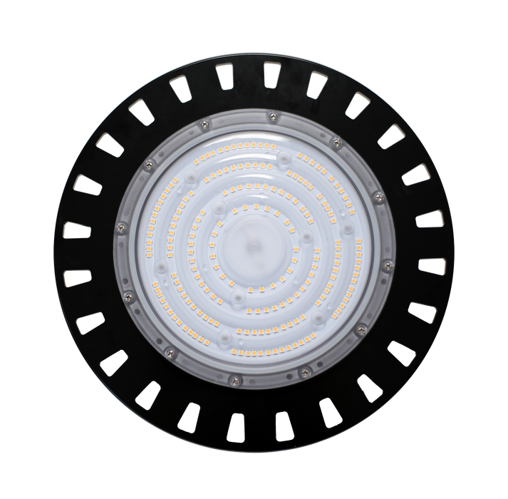 High CRI 95+ High Bay UFO LED Light  - Pack: 1pcs